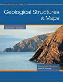 img - for An Introduction to Geological Structures and Maps 7ed (Arnold Publication) book / textbook / text book