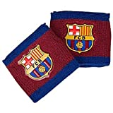 FC Barcelona Authentic LA LIGA Wristbands