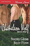 Chameleon Wolf, Stormy Glenn and Joyee Flynn, 1606019953