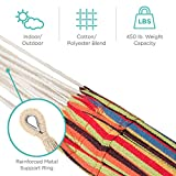 Best ChoiceProducts Double Hammock with Space