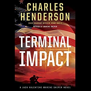 Terminal Impact Audiobook