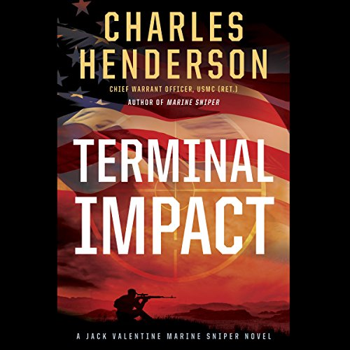 Terminal Impact by Penguin Audio