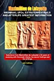 Anunnaki, UFOs, Extraterrestrials and Afterlife Greatest Information. V2, Maximillien De Lafayette, 055753576X