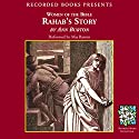 Rahab's Story Audiobook by Ann Burton Narrated by Mia Barron