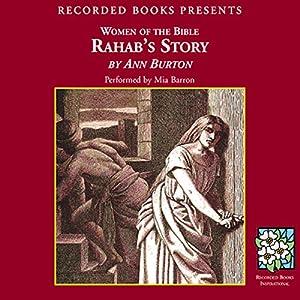 Rahab's Story Audiobook