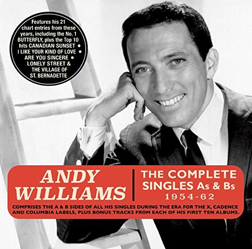 The Complete Singles As & Bs 1954-62 (Acrobat Cd)