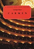img - for Carmen: Opera in Four Acts book / textbook / text book