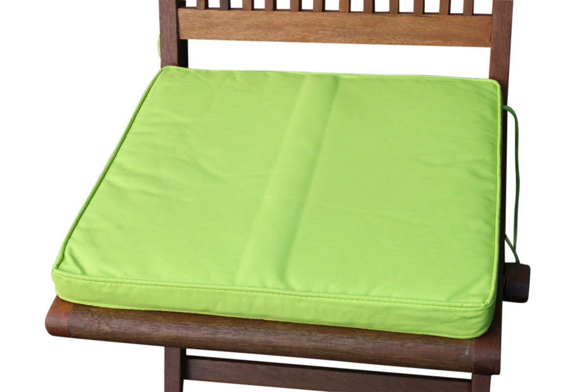 Cojín para muebles de jardín - Cojín para silla de jardín - Color ...