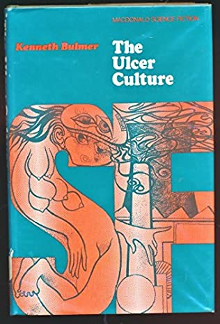 book cover of The Ulcer Culture