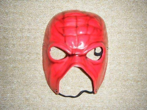 WWE Men's KaneAnd Replica Mask One Size