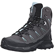 Bota Salomon Feminina - X Ultra Trek GTX - Hiking Salomon X Ultra Trek Gtx W Mulheres, Salomon