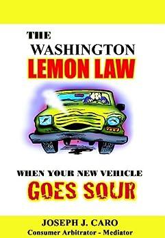 Washington DC Lemon Law Information and Free DC Lemon Law ...