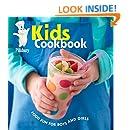 Pillsbury Kids Cookbook: Food Fun for Boys and Girls (Pillsbury Cooking)