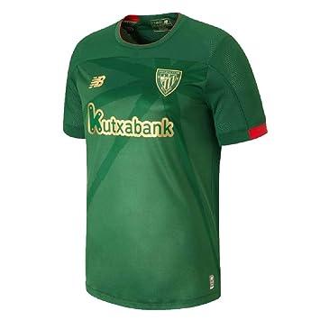 Amazon.com: New Balance 2019-2020 Athletic Bilbao Away ...