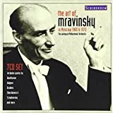 Art of Mvravinsky