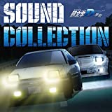 SHIN GEKIJOBAN INITIALD D LEGEND3 -MUGEN- SOUND TRACK COLLECTION