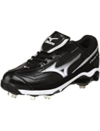 Mizuno Men's 9-Spike Classic G6 Low