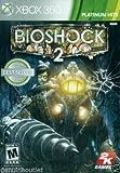 Bioshock 2 Xbox 360 Game Brand New Factory Sealed
