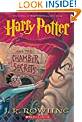 #7: Harry Potter And The Chamber Of Secrets