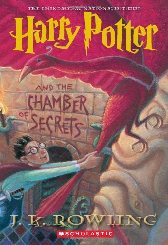 Harry Potter and the Philosopher's Stone (1997) (Book) written by J.K. Rowling