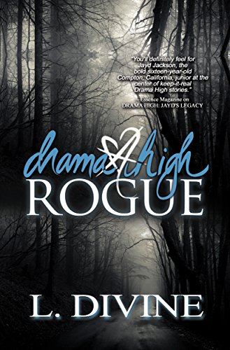 Drama High Rogue Kindle Edition By L Divine Literature