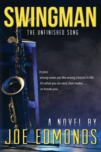 Swingman: The Unfinished Song ebook