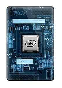Rolando Sawyer Johnson's Shop 9093475J33562540 Excellent Ipad Mini 2 Case Tpu Cover Back Skin Protector Intel Chip