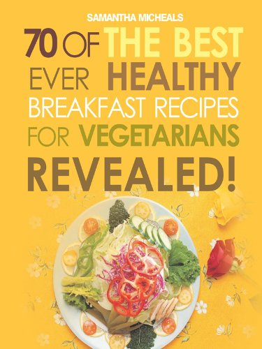 Vegan Cookbooks Breakfast Revealed Recipes ebook product image