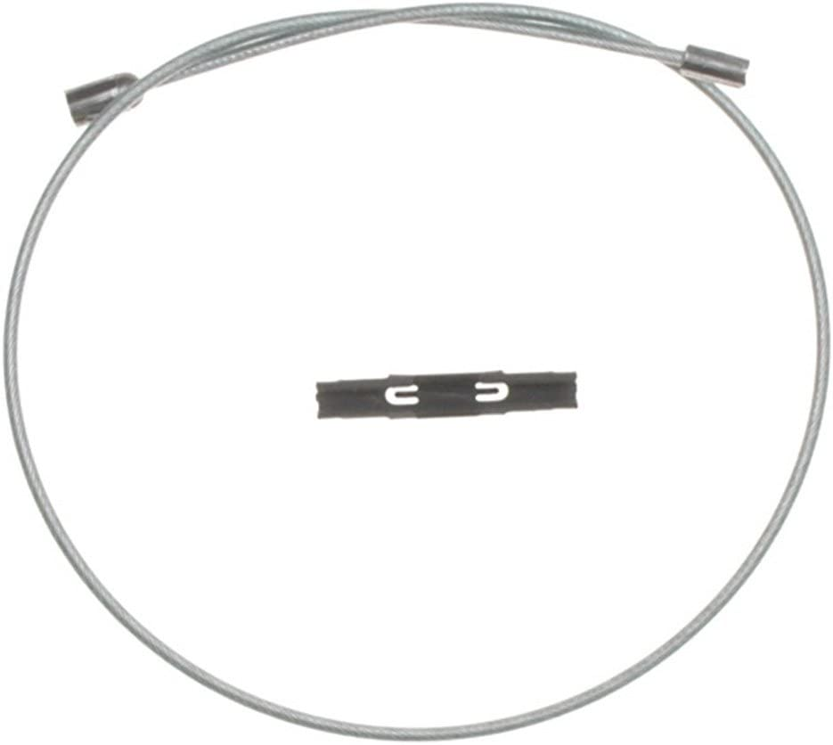 Raybestos BC92352 Professional Grade Parking Brake Cable