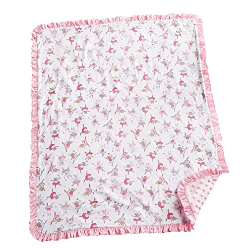 Baby Ballerina Blanket - 8