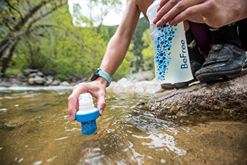 Katadyn BeFree Water Filtration System