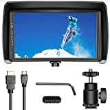 Neewer NW-570 Ultra-thin Camera Video Field Monitor - 5.7 inches IPS Screen 1080P