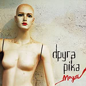Moda [Vinyl LP]
