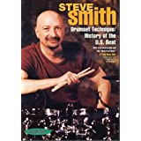 Steve Smith-Drumset Technique/History of the U.S. Beat DVD