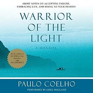 Warrior of the Light Audiobook