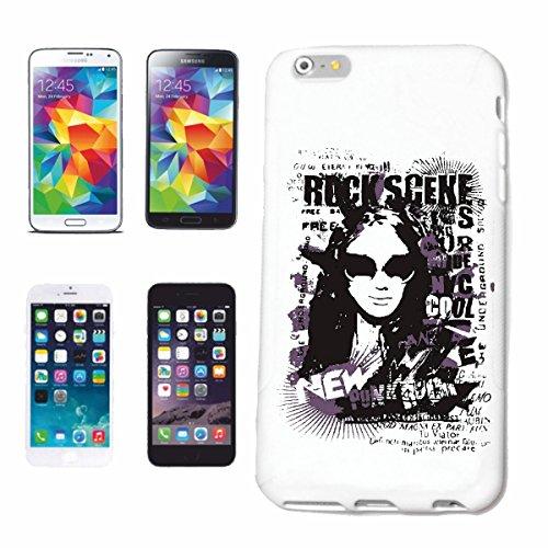 caja del teléfono iPhone 6S NUEVA moda punk BELLEZA encanta la gente de NEW YORK ropa de la muchacha NEW YORK boda del acontecimiento de EE.UU. PARIS CLAVO DE LUJO VIDA CALLE casuales de la moda Cas