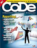 img - for CODE Magazine - 2007 - Jan/Feb book / textbook / text book