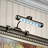 Cordless Picture Light - Black offers