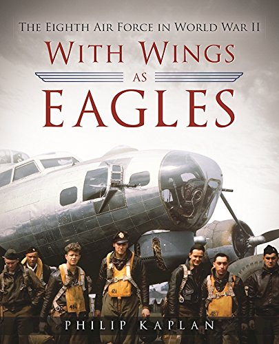 2 Eagle Base (With Wings As Eagles: The Eighth Air Force in World War II)