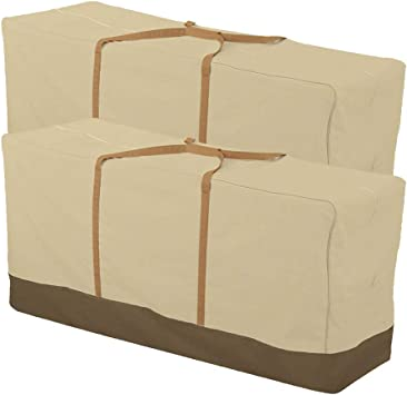 Amazon.com: Scorpiuse - Bolsa de almacenamiento para cojines ...