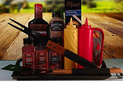 GrillMaster BBQ Gift Tray?