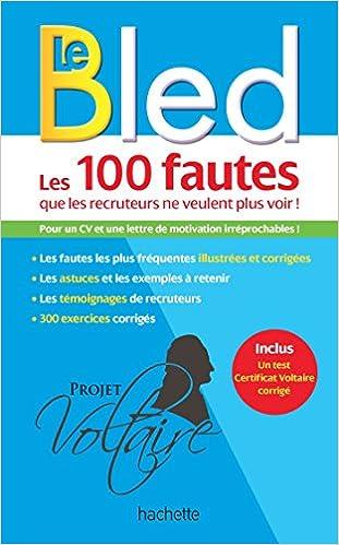 BLED Les 100