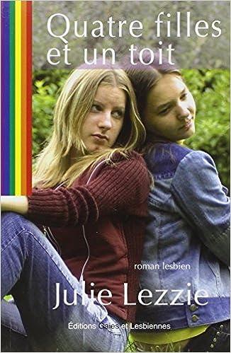 Julie rencontre un couple de lesbiennes