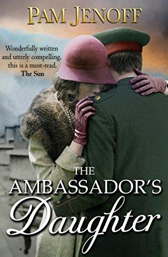 The Ambassador's Daughter (Kommandant's Girl)