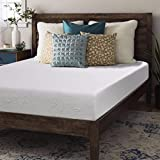 Crown Comfort Queen size Air Flow Memory Foam Mattress 8 inch -