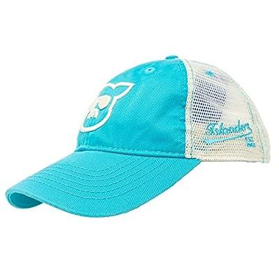 Islanders Pig Face Trucker Hat from Islanders