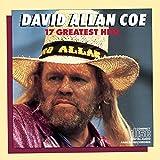 David Allan Coe - 17 Greatest Hits
