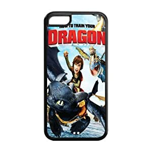 diy phone caseHow To Train Your Dragon Solid Rubber Customized Cover Case for iphone 6 4.7 inch 5c-linda742diy phone case