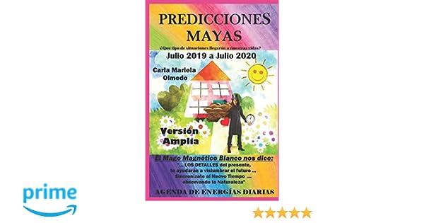 PREDICCIONES MAYAS: ¿Qué situaciones llegarán a nuestras ...