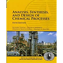 Analysis, Synthesis, and Design of Chemical Processes (5th Edition)